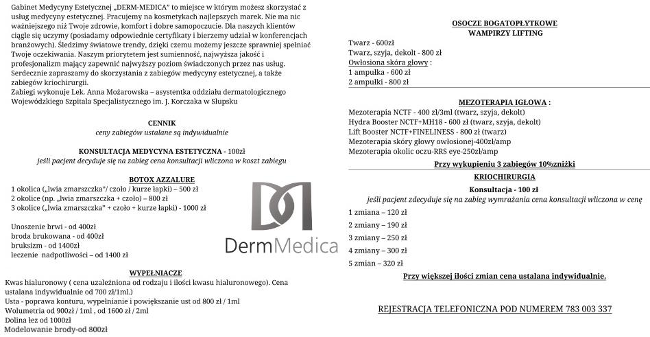 Derm-Medica Lębork